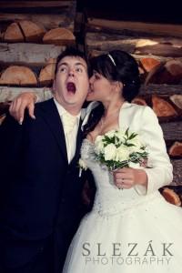 Svatební foto, video