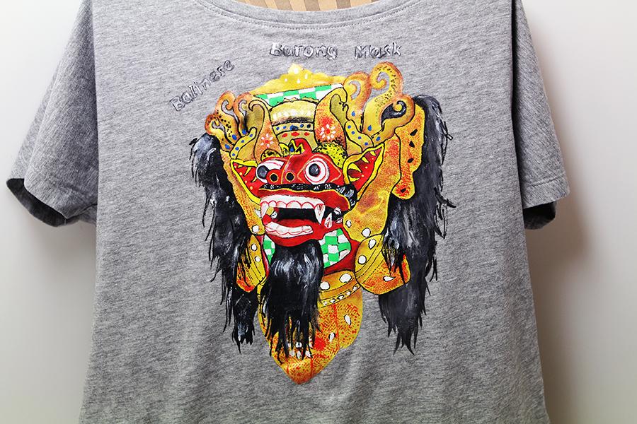 """triko """"Bali"""""""
