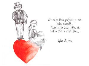 Svatební oznámení, Pavlína Jurasová