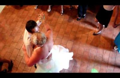 Svatební tanec B&Z