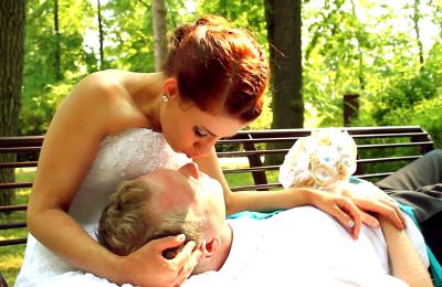Svatební focení J+P
