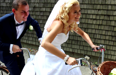 A+B svatební focení