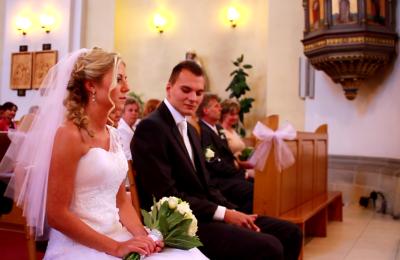 Svatební Den J+V