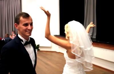 Svatební taneční mix A+B