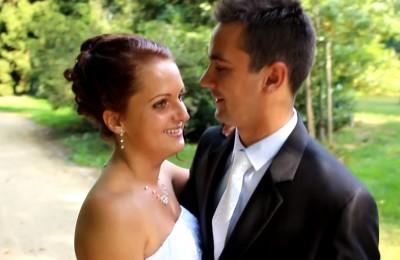 Svatební focení M+E
