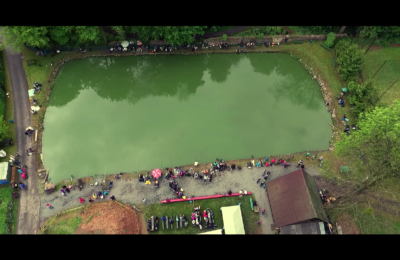 Rybářské závody Kunín 2016